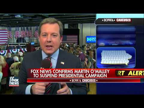 Fox News confirms Martin O