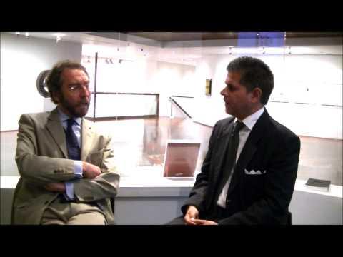 GerenciaParaTodos.com RAFAEL NIEVES Interview Dr Stefano Azzali Camera Arbitrale Milano
