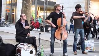 Stilbruch - Alles kann passieren (live in Dresden)