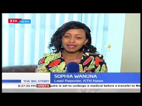 Revenue share standoff threatening service delivery (Part 2) |The Big Story