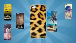 Neato Skins - Design Your Own Cell Phone Labels - Print at Home