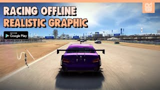10 Game Android Racing OFFLINE Terbaik 2020 | Realistic Graphic