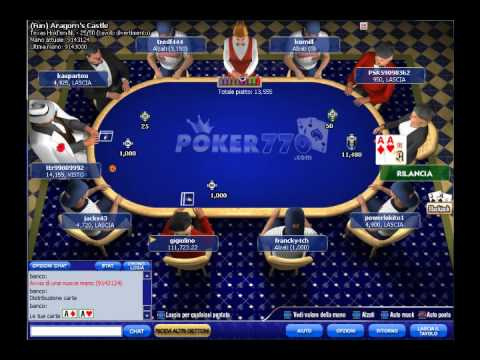 Apprendre Le Poker Regle Grace à Poker 770 Youtube
