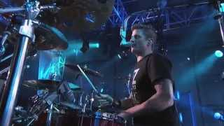 Nickelback - What Are You Waiting For?(Live)