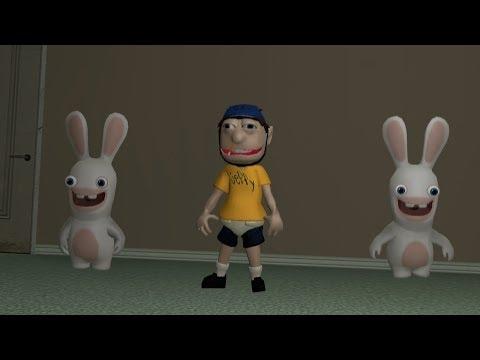 The Bunny Do?
