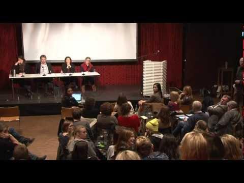 3 Kommentarer og spørsmål fra salen