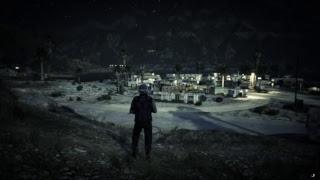 GTA Online - Late Night Stream, More terrible attempts at heist stuff, Rockstar hates GTAO :'(