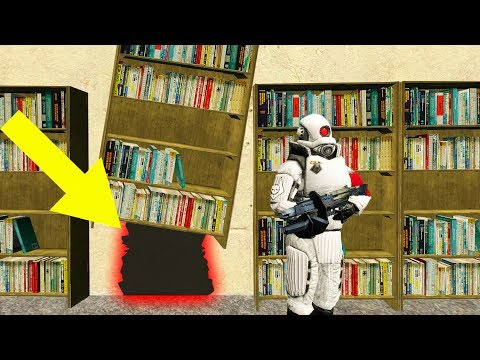Exposing The SNEAKIEST Hiding Spot! - Gmod Prop Hunt