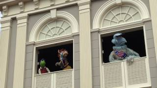 The Muppets Present...Great Moments in American History: Midnight Ride of Paul Revere