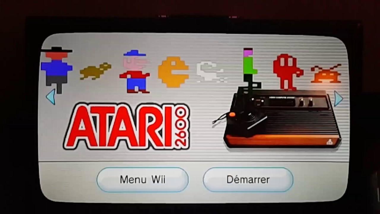 Nintendo wii wad games download | unityid.