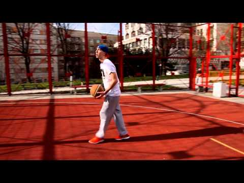 Tricky - Skola Basketa - Kyrie Irving Combo