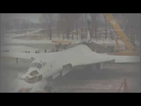 How Americans destroyed Ukraines best Military devices, the Tu 160 Bomber