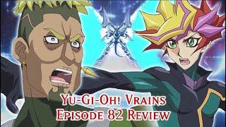 Yugioh vrains episode 78 indo sub