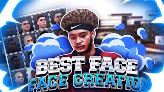 Best Face Creation on 2k19 (look like a horse🦋)