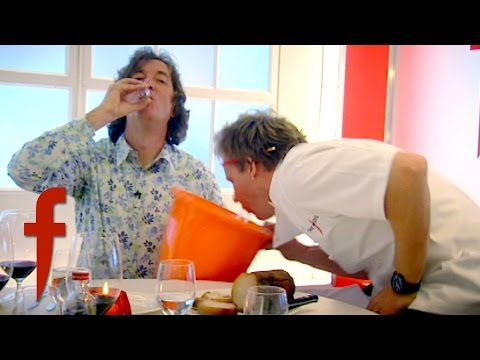 Gordon Ramsay's The F Word Season 3 Episode 3   Extended Highlights 1