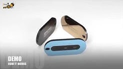The first Kids & Pets GPS Tracker without monthly fees