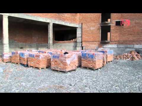 Топ-5 недостроенных объектов во Владикавказе
