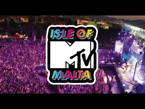 The Chainsmokers at Isle of Malta MTV 2017 (Audio)