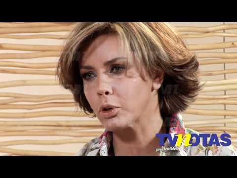 Terribles confesiones de Sabine Moussier