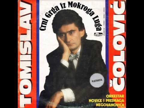 Tomislav Čolović - Crni Grga iz Mokroga Luga