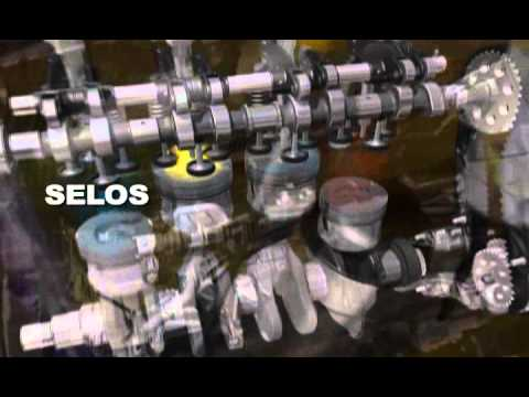 Motor Diesel Funcionamento Geral