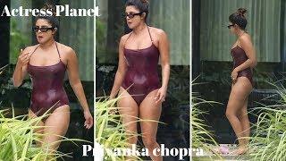 Priyanka chopra hot bikini compilation latest