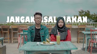 Makan jangan asal makan (NUSSA & RARA) cover by Billy & Janish (Ruang 114)