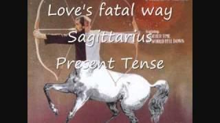 Sagittarius - Love