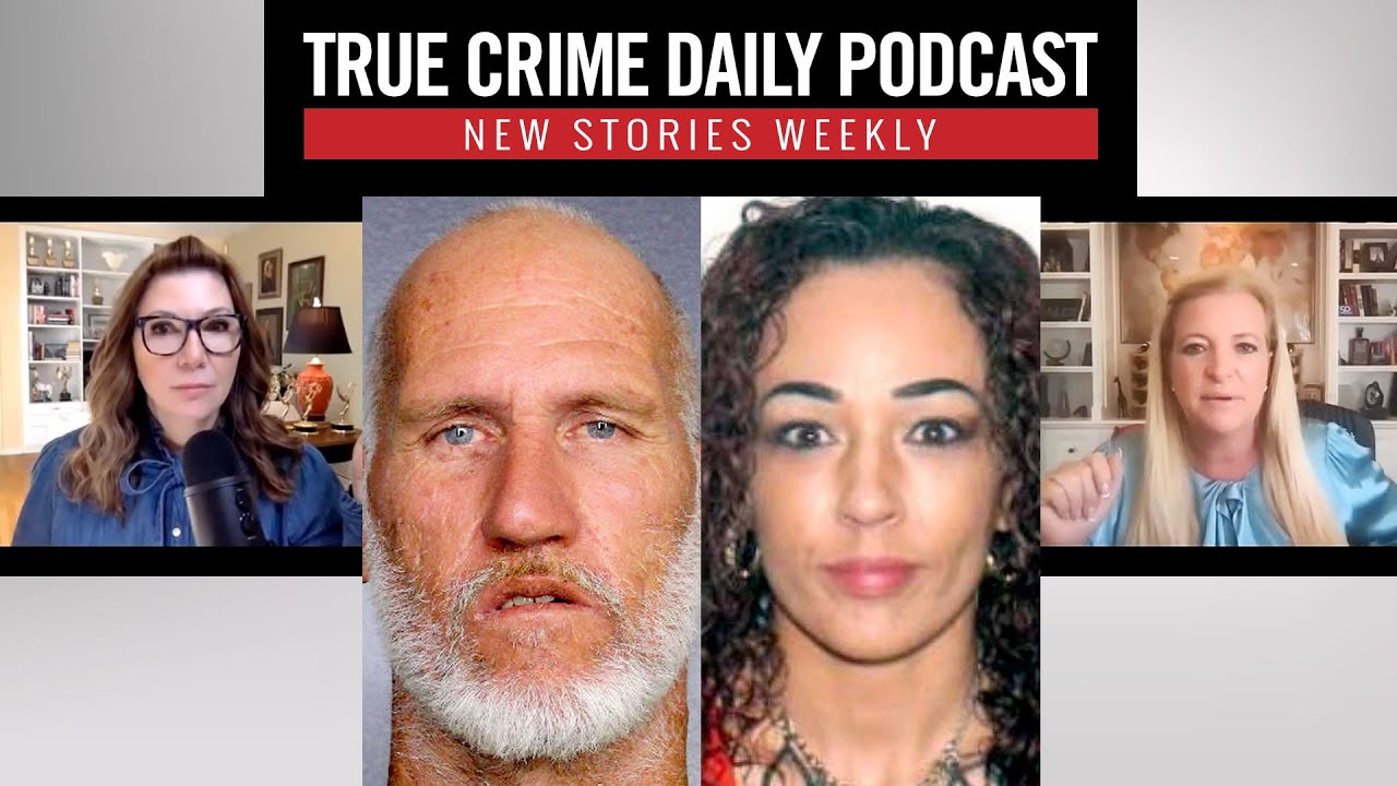 CLIP - Police say woman killed by ex-convict hours after traffic stop - TCDPOD