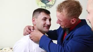 RALUCA & SAUD WEDDING ROMANIA 29/07/2018 part 1