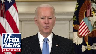 'The Five' rip Biden's latest COVID plan as 'outrageous'