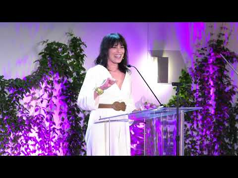 Michelle Forbes, Berlin Station on EPIX, Keynote 2, Animal Equality