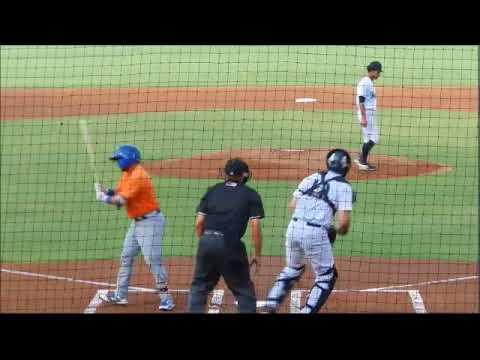 Deivi Garcia (6-5-2018) vs. St. Lucie (Tampa, FL) - YouTube