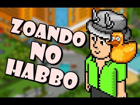 Zoando No Habbo - Zoando No Habbo 1