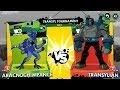 Ben 10 Omniverse Game - Galactic Champions (Cartoon Network Games)