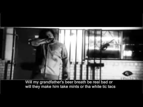 SPM - Mexican Heaven (Lyrics)