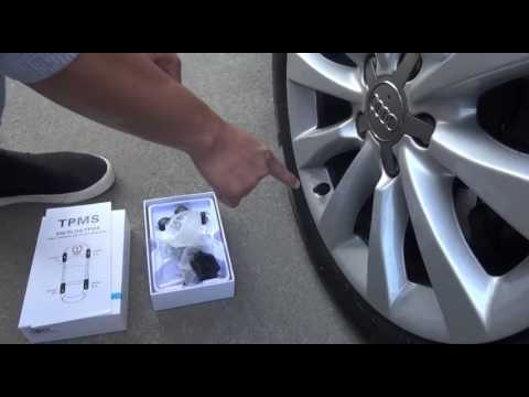 How To Reset Tire Pressure Monitoring System Tpms Lig
