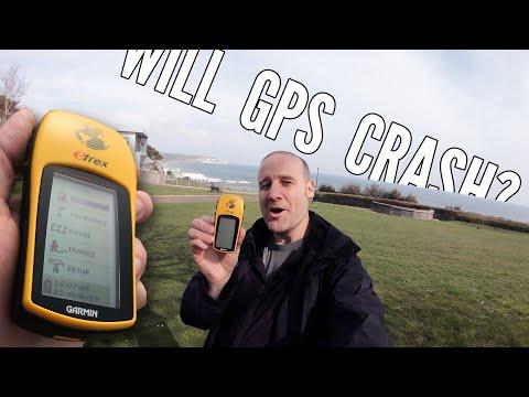 Why didn't GPS crash?