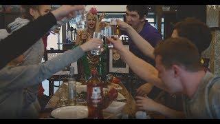 Клип-поздравление от друзей на свадьбу