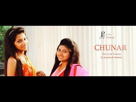 CHUNAR | ABCD 2 | Female cover by Susmita & Debmita