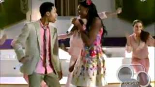 Tyler James Williams, Coco Jones - Let It Shine (Disney Channel Original Movie Let It Shine)