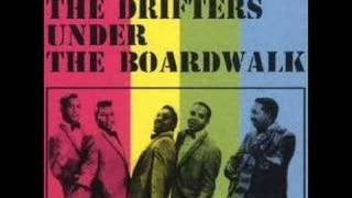 The Drifters Under The Boardwalk