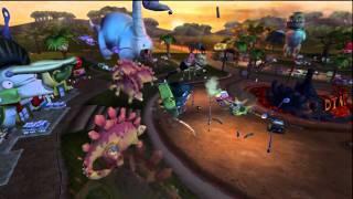 Lets Play: Tornado Outbreak ep1