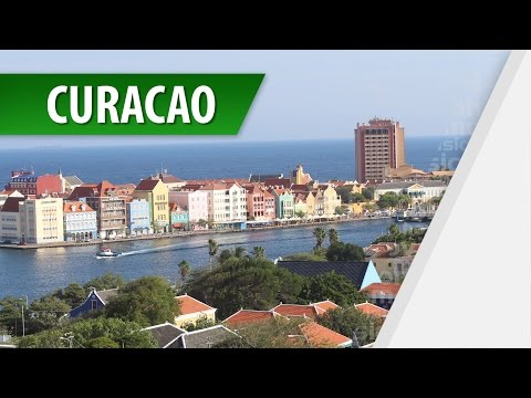 Curacao / Lugares Turísticos
