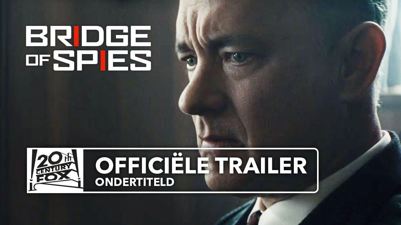 Bridge of Spies | Officiële trailer 1 | Ondertiteld | 26 november in de bioscoop