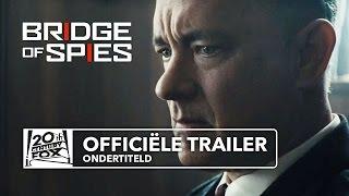 Trailer: Bridge of Spies dinsdag te zien bij SBS9