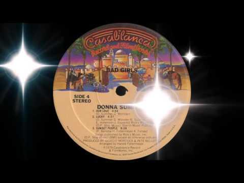Donna Summer - Our Love (Casablanca Records 1979)