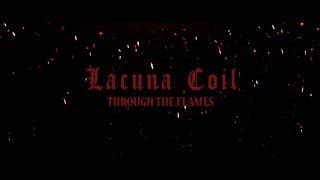 Lacuna Coil - Through the Flames