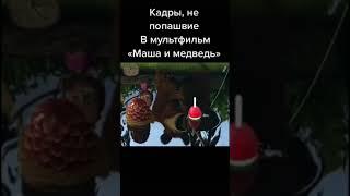 Фото МАША И МЕДВЕДЬ»ржака»