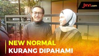 Selebritas ini Gemes Dengan Perilaku Masyarakat di Era New Normal - JPNN.com